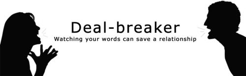 deal-breaker